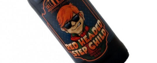 Sixpack of the Week: Tall Tales Red Headed Step Child