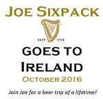 joe sixpack in ireland 2