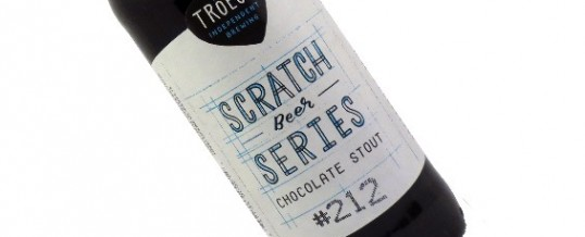 Sixpack of the Week: Troegs Scratch 212 Chocolate Stout