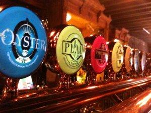 Porterhouse taps