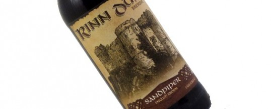 Sixpack of the Week: Rinn Duin Sandpiper