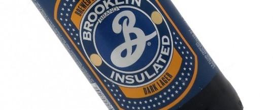 Sixpack of the Week: Brooklyn Insulated