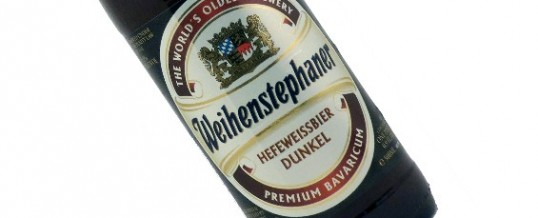 Sixpack of the Week: Weihenstephaner Hefeweissbier Dunkel