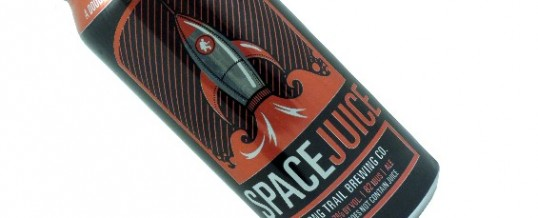 Sixpack of the Week: Long Trail Space Juice