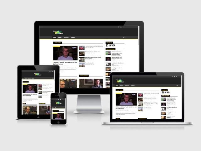 Jacksons Media TV