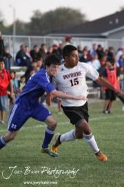 GB_vs_Andover_(Boys_Soccer)_10-25-11_0890