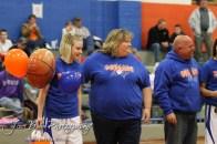 during the Otis-Bison Junior High Girls Basketball games versus Macksville in Otis-Bison Junior High in Bison, Kansas on January 16, 2014. (Photo: Joey Bahr, www.joeybahr.com)