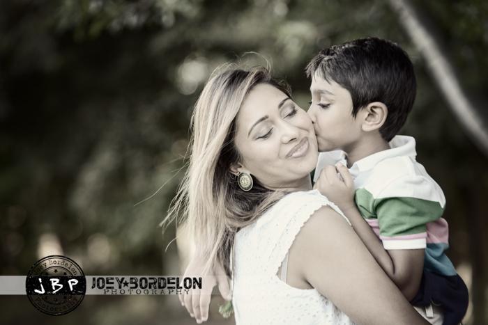 Feature - Family Portraits - Baton Rouge, La-1
