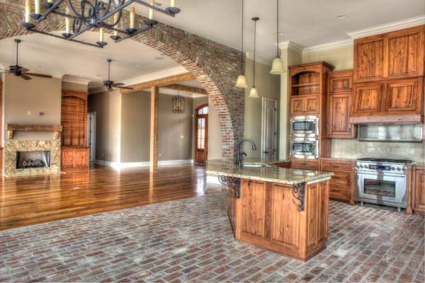 Pocorello Construction - Joey Bordelon Photography