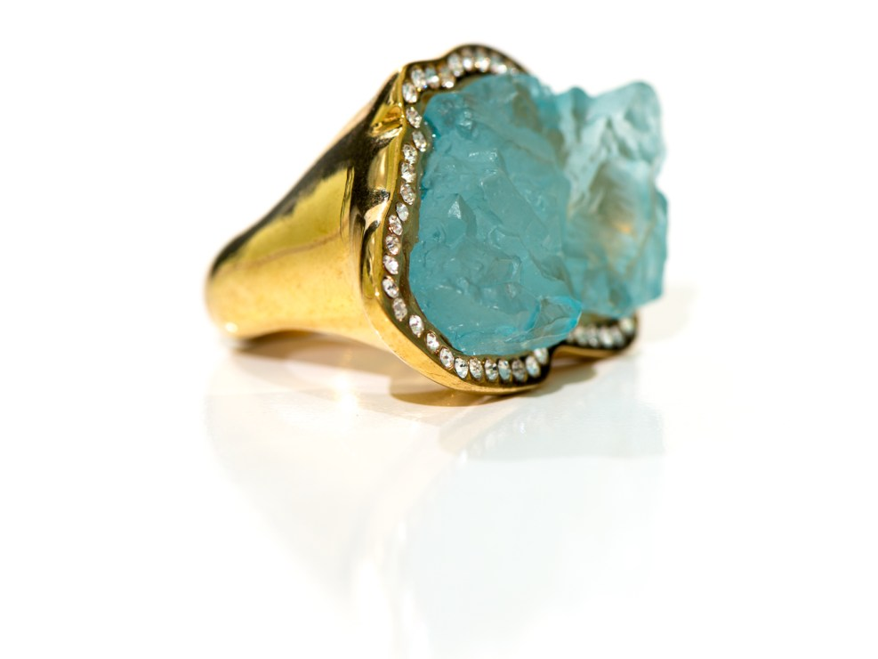 Commercial Jewelry Photography