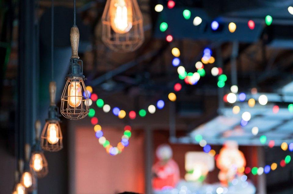 Cane's-Christmas-Event