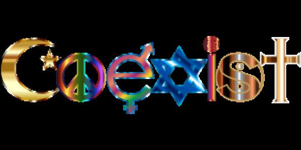 coexist-1211709_1280