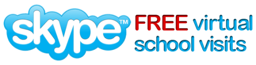 Skype Virtual Author Visits