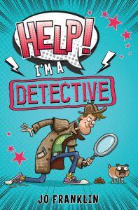 Help I'm a Detective Novel