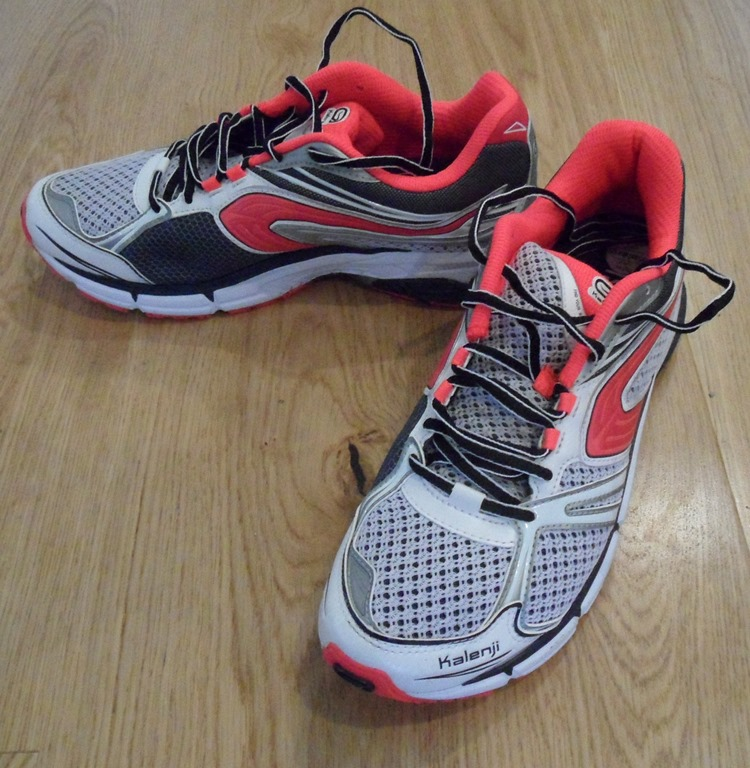 Kalenji Eliorun Running Shoes Review