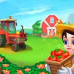 Farm House – Farming Games for Kids