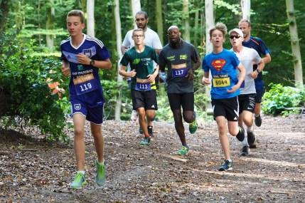 Jogging Marché de Jette 2018 26-08-2018 10-08-55