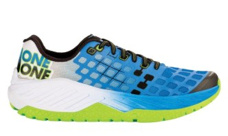 Test de la Hoka One One Clayton par Jogging-Plus.com