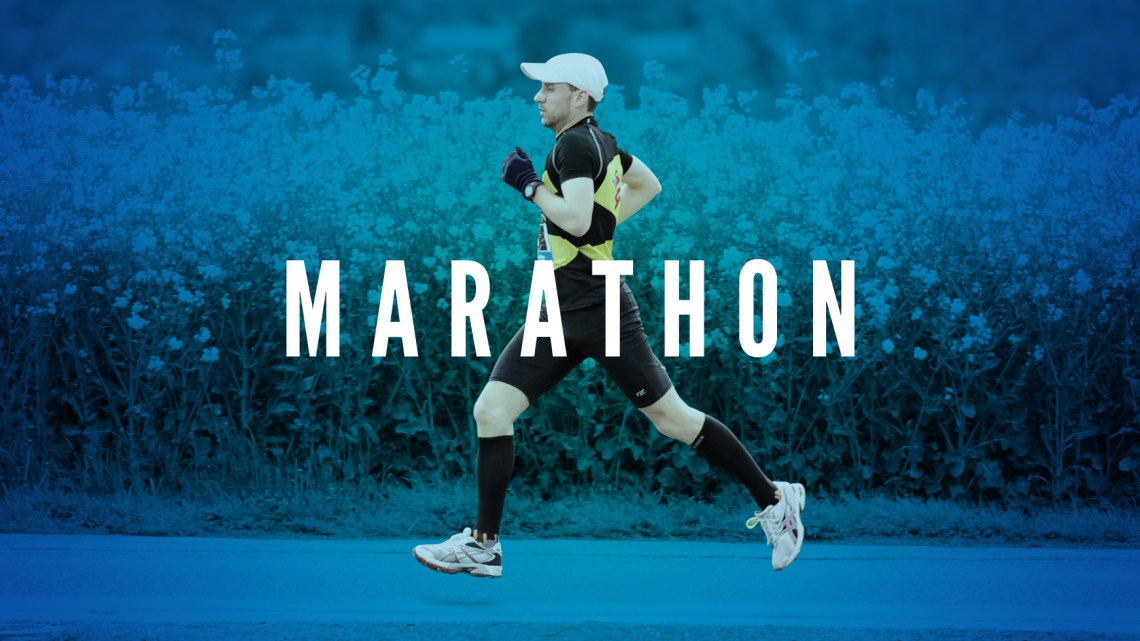 Préparation marathon 8/14