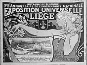 Liège accueille l'Exposition universelle