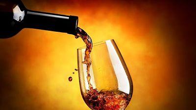 L'autre passion… Le vin
