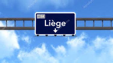 Les nouvelles de Liège…