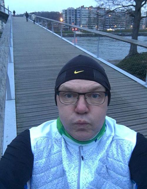Les news sur 10 jours de running