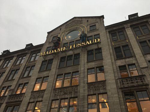 Madame Tussauds – Amsterdam