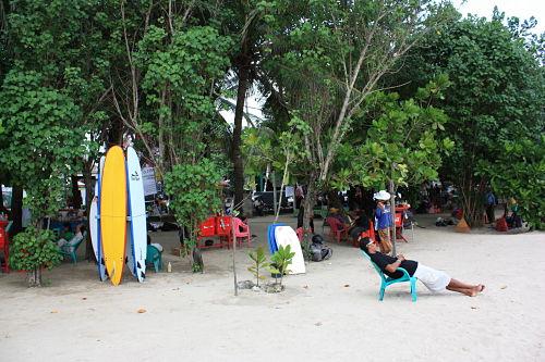 Bali – Kuta