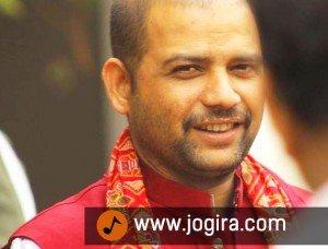 नबीन कुमार 'भोजपुरिया'