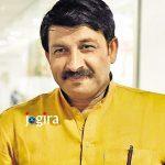 bhojpuri actor manoj tiwari
