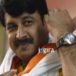 manoj tiwari ka photo