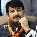 manoj tiwari mp