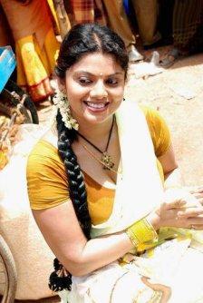 Swathi Varma Bhojpuri Actress