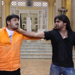 MANOJ TIWARI And PAWAN SINGH