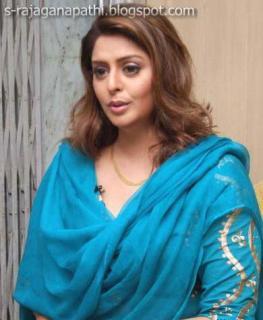 NAGMA Bhojpuri Actor