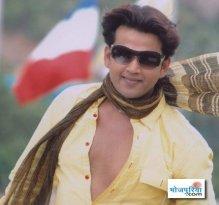 Ravi Kishan Bhojpuri Singer