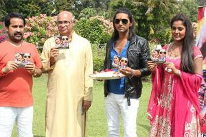 Dildar Sawariya music launched