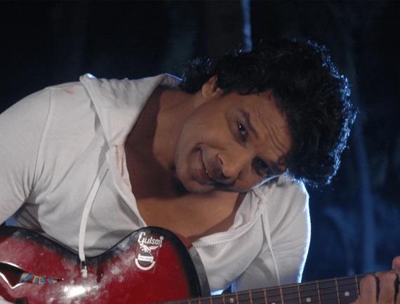 Viraj Bhatt Bhojpuri Actor