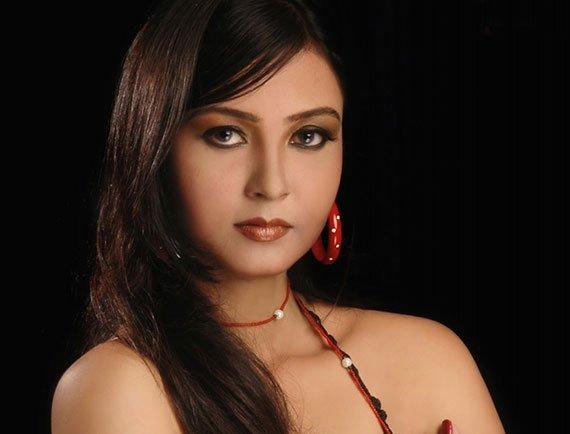Mohini Ghosh in