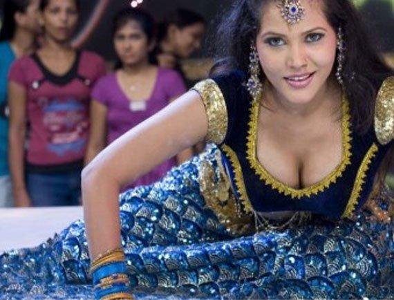 Seema Singh in Jaani Dushman