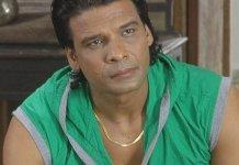 """Viraj Bhatt in """"Tu Hi To Meri Jaan Hai Radha"""""""