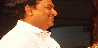 Abhay Sinha