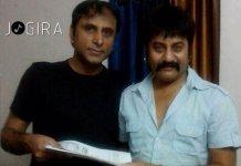Bipin singh and Abhay Aditya Singh