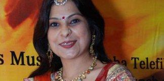 Malini Awasthi