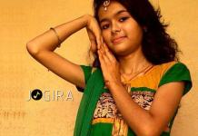 Actress Vaishnavi
