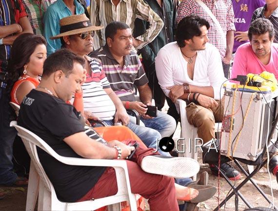 Bhojpuri Film Jawani Zindabaad