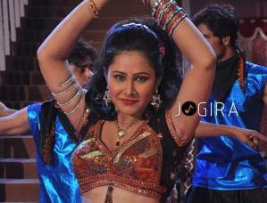 Bhojpuri Actress Priyanka
