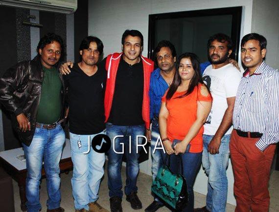Bhojpuri Film Blam Balwaan