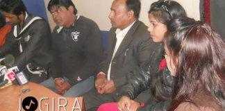 Bhojpuri film koshi putra muhurt